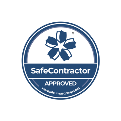 Safe Contractor | Selby Landscapes