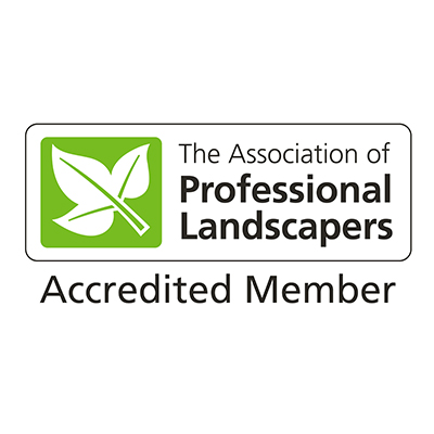The Association of Professional landscapers | Selby Landscapes